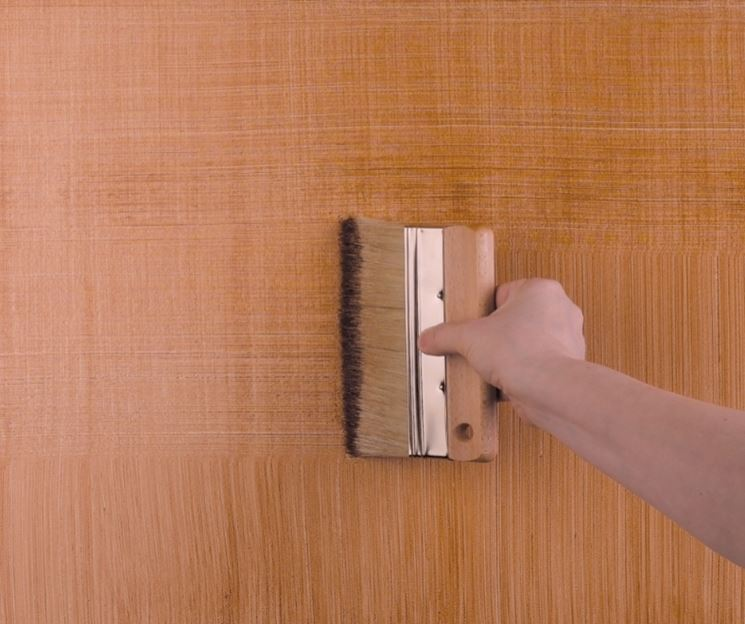 Pennelli imbiancare casa tipologie di pennelli - Vernice plastica per muri esterni ...