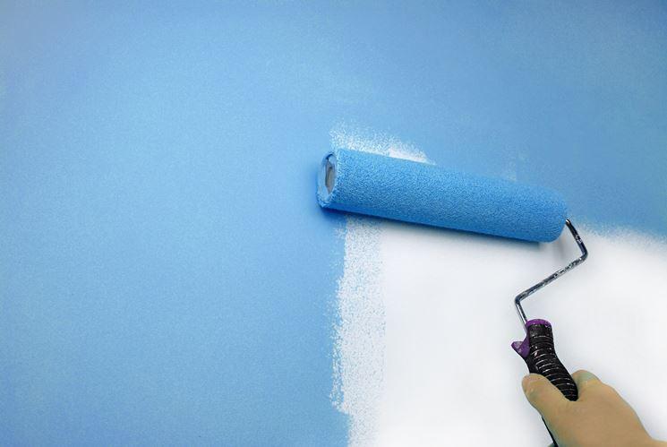 Come funziona la pittura termoisolante