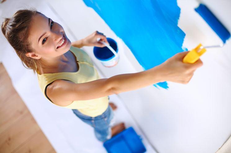 Prestazioni pittura termoisolante