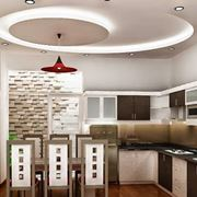Cartongesso antiumido in cucina