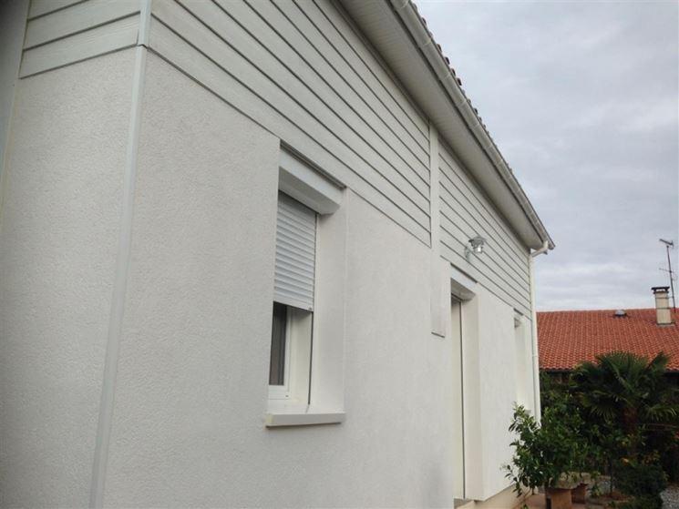 Intonaco termico materiali da isolamento - Prezzo intonaco esterno ...