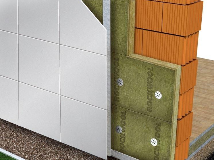Isolamento acustico pareti materiali da isolamento - Isolamento termico sottotetto ...