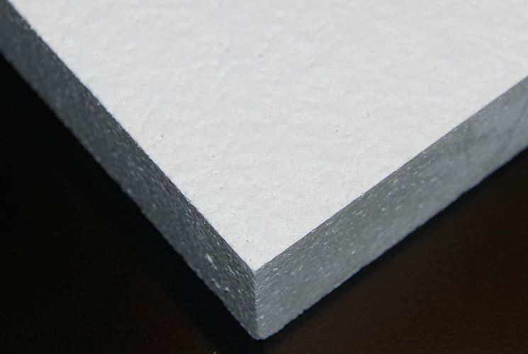Pannelli polistirolo materiali da isolamento caratteristiche