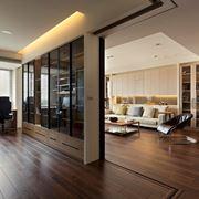 Esempio di pareti mobili