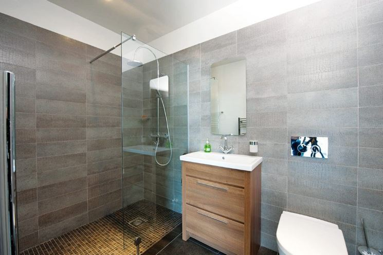 Pareti divisorie bagni pannelli divisori pareti - Pannelli adesivi per bagno ...