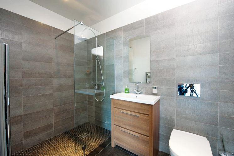 Pareti divisorie bagni pannelli divisori pareti - Pareti per bagno ...