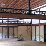 Le pareti scorrevoli pannelli divisori pannelli divisori for Pareti giapponesi scorrevoli