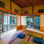 Separé decorativo giapponese