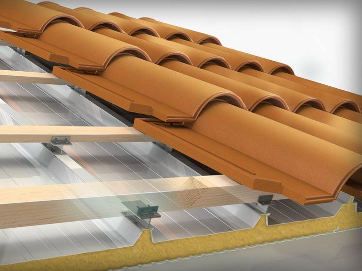 Come isolare il tetto
