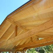 Il legno lamellare
