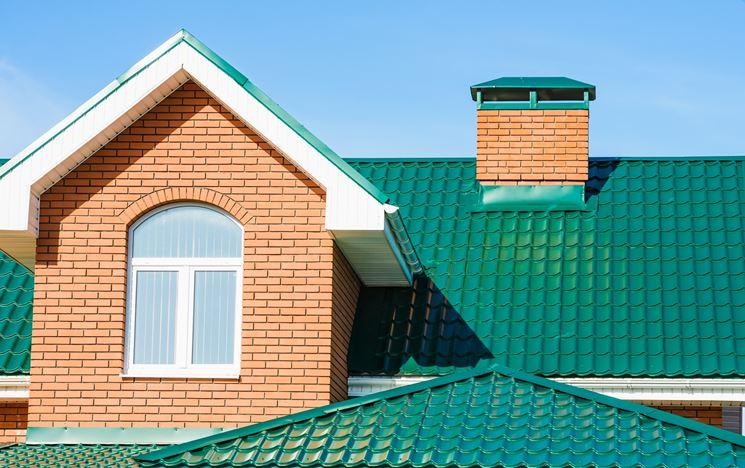 Coperture in pvc rivestimento tetto rivestimento pvc for Stili tetto tetto