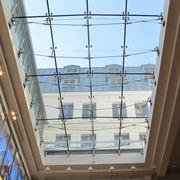 Esempio di rivestimenti tetto