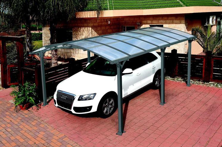Coperture per auto - Rivestimento tetto - Coperture per l'auto