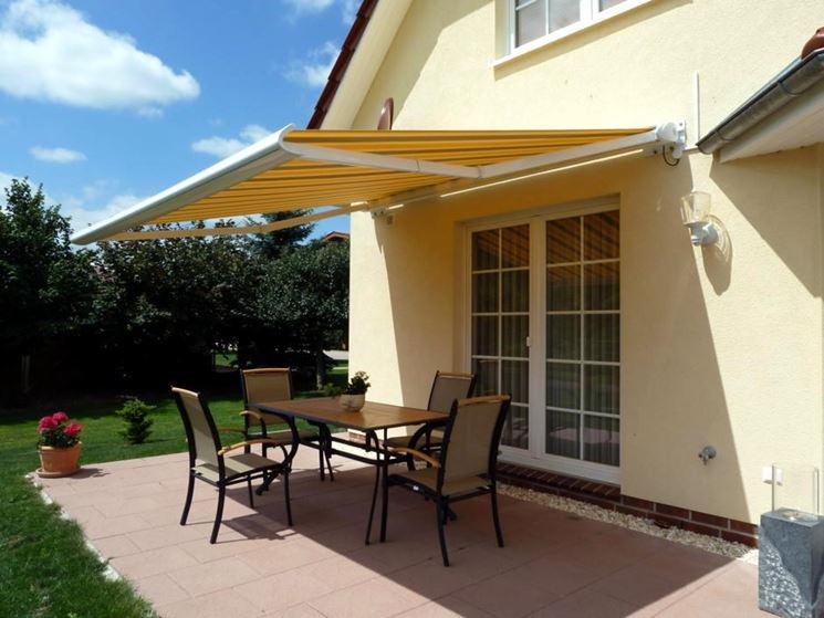 Copertura per balconi elegant coperture mobili per terrazzi with copertura per balconi free - Coperture mobili per terrazzi ...