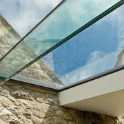 Coperture in vetro per terrazzi