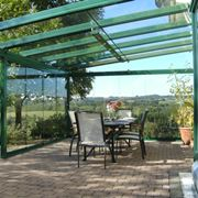 Tipologia di copertura per terrazzi