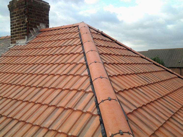 colmo del tetto