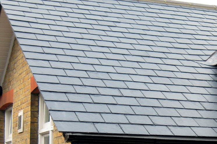 Copertura per tetti moderna