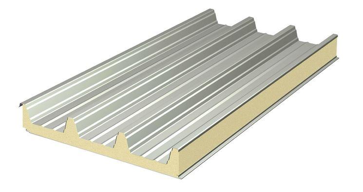 Pannelli per coperture - Tetti e solai - Pannelli per realizzare coperture