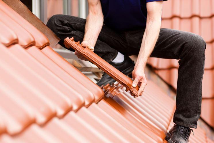 preventivi per rifacimento tetto