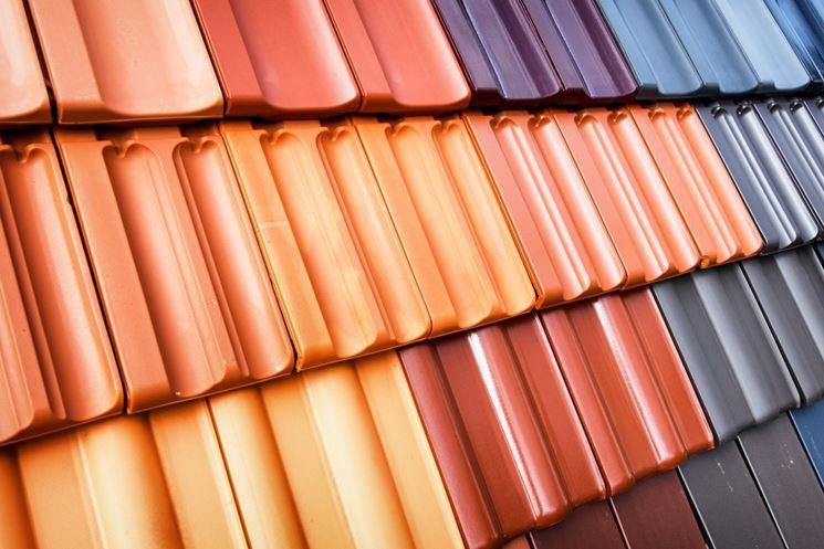 tegole marsigliesi colorate