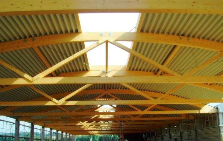 L'utilità del legno lamellare