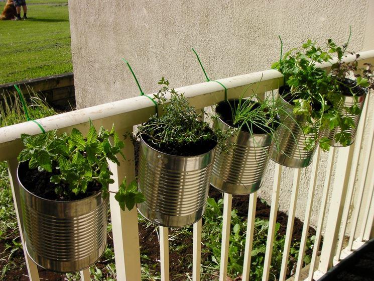 Coltivare l\'orto - Orto sul balcone - Come coltivare l\'orto al meglio