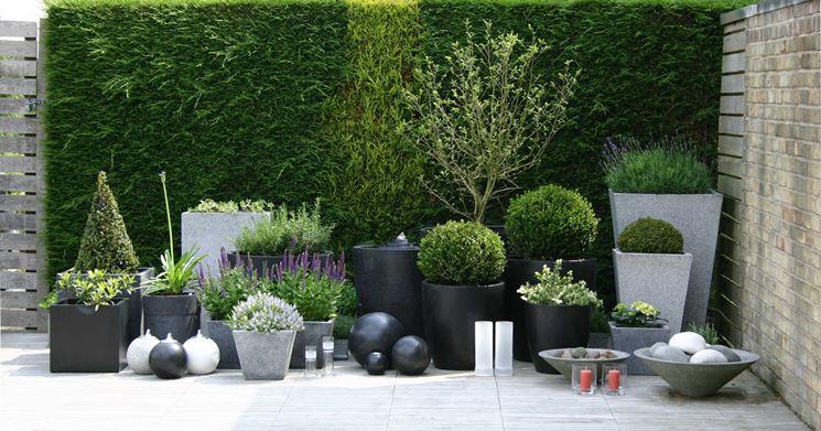 Fioriere per esterno vasi per piante vasi piante esterni for Vasi per piante da interno moderni