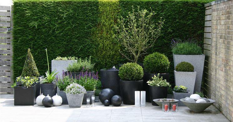 fioriere vasi per piante come scegliere le fioriere