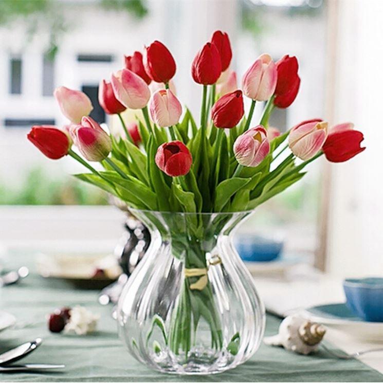 I vasi da interno possono anche essere utilizzati come e for Portavasi da interno design
