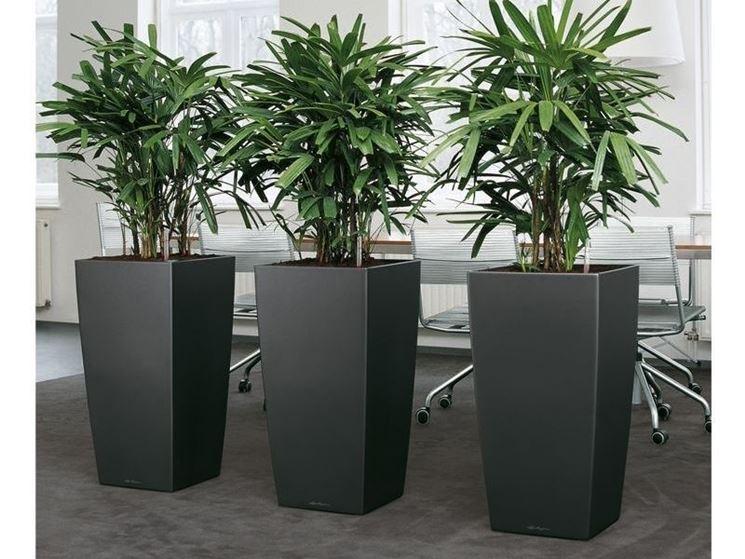 Vasi Per Piante In Resina : Vasi in resina per piante modelli vaso