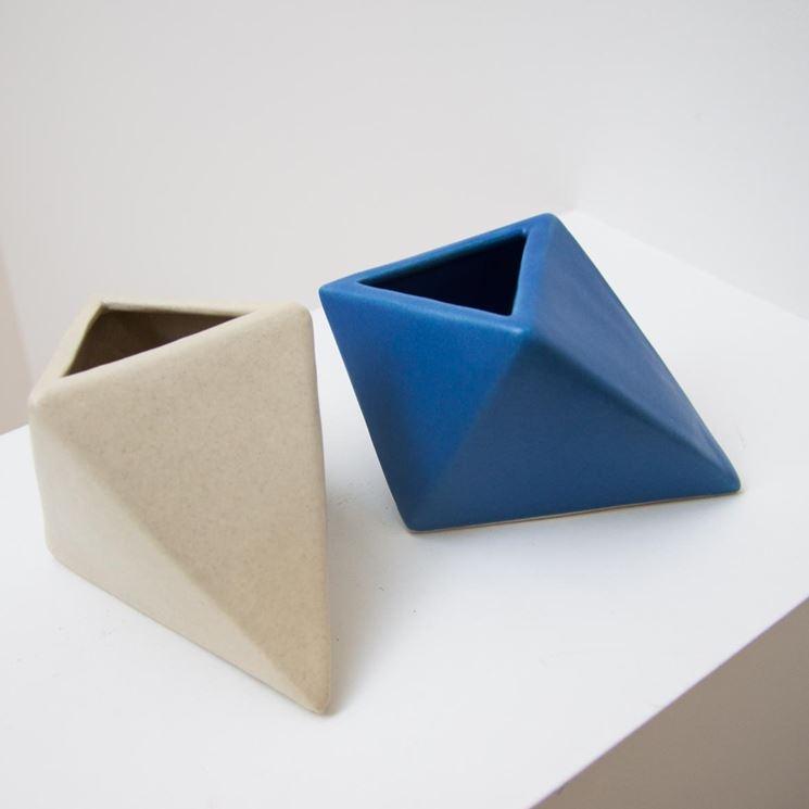 Vasi moderni vasi per piante varie tipologie di vasi for Vasi moderni da interno