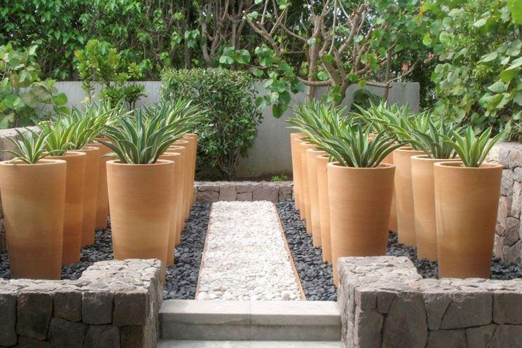 Vasi on line vasi per piante acquistare vasi online - Vasi in terracotta da giardino prezzo ...
