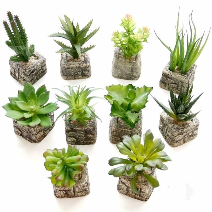 Vasi per fioristi vasi per piante vasi fiori - Vasi con piante grasse ...