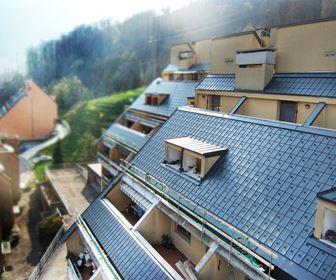 Rivestimento tetto
